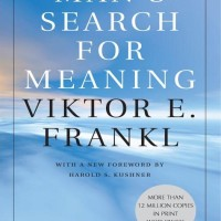 Man's Search for Meaning - Viktor E. Frankl (Autobiography/ Memoir)