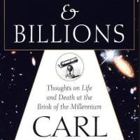 Billions & Billions - Carl Sagan (Philosophy/ Astronomy)
