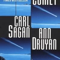 Comet - Carl Sagan (Astronomy/ Sciences/ Textbook)