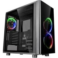 Komputer Rakitan Super Spyro Asrock Watercooled I7 8700K GTX 1080 TI