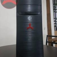 Komputer Rakitan Server Vitro Ryzen 2200G UNBK Pulsa Diskless Warnet