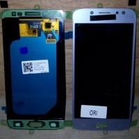 Lcd+TouchScreen Samsung Galaxy J5 Pro/J 530 Blue Ori