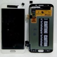 Lcd+TouchScreen Samsung Galaxy S6 Edge/G925 White Ori 💯%