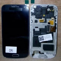 Lcd+Frame Samsung Galaxy S4 Mini/ 19190 Black Ori