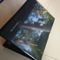Laptop lenovo ideapad 100, core i3