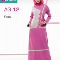 GAMIS ALNITA AG 12