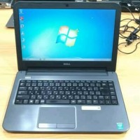 Laptop dell latitude 3440 core i3 Harco mangga dua
