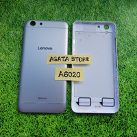 Casing Belakang Lenovo Vibe K5 A6020 Original Back Door Cover A 6020