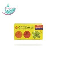 White Esther Whitening Cream AB/ BPOM