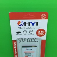 BATTERY BATERAI HYT DOUBLE POWER SAMSUNG CORE 1 ACE 3 G130 G530 I8150