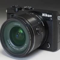 Harga Kamera Mirrorless Nikon 1 J5 Travelbon.com