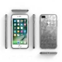 UME Prisma Huawei Honor 9 Lite 5.65 Diamond Soft Case 3D Vogue Series