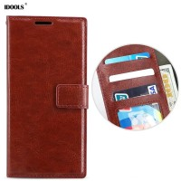 Flip kulit Lenovo Vibe Shot Casing Kulit Flip Cover Leather case