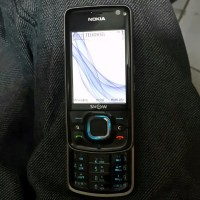 HP SLIDE NOKIA 6210S NAVIGATOR NORMAL SANGAT MULUS MADE IN KOREA RM