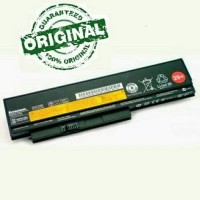Original Baterai Laptop IBM Lenovo ThinkPad X220 | ThinkPad X220i ORI