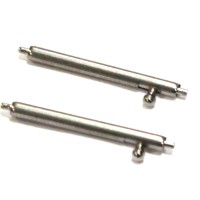 Quick Release Pin Spring Bar watch strap tali jam 18,20,21,22,23,24mm
