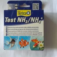Tetra tes kit NH3