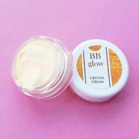 BB Glow / BB Crystal Cream /Glowing Skin