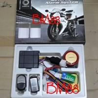 Alarm Motor Vinyx Anti Maling Alarm Vixion Ninja Nmax Cbr Matic