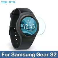 Unik TEMPERED GLASS SMARTWATCH SAMSUNG GEAR S2 TERMURAH Limited