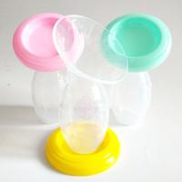 Breastpump Silicone Pompa ASI