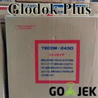 Pipa ac 1,5 pk, 2 pk TECOM - 2430 Ukuran 1/4 x 1/2 R32 R410 R22
