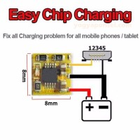 Easy chip charge Easy chip charging ECC