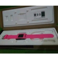Jual 100 ORIGINAL PEBBLE Smartwatch Classic Neon -Pink Limited