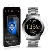 Unik TEMPERED GLASS SMARTWATCH Fossil Q Founder TERMURAH Limited