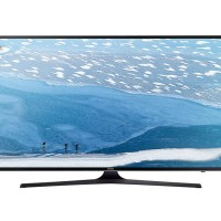 Smart Tv Bekas Samsung 50 MUA TV 50 Inch Second