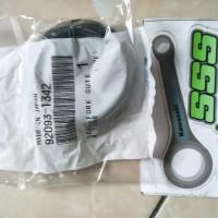 seal debu shock depan klx Dan dtraker 250 Limited