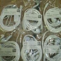 Headset vietnam ori model samsung J1