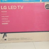 Harga tv led lg 43 inch 43lk500 43lk50 new model 2018 full hd fhd digital | Pembandingharga.com