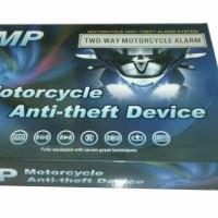 Alarm motor MP Two Way free Cara Pemasanggan Bahasa Ind