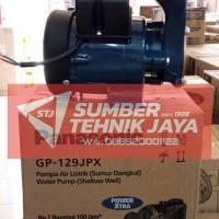 Pompa Air Rumah Tangga Panasonic GP 129 JPX New