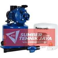 Pompa Air Rumah Tangga Panasonic GF 205 HCK