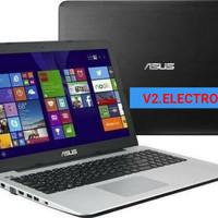 Laptop Asus X555B AMD A9-9420 Radeon R5,/VGA 2Gb/4Gb/500Gb/Win10