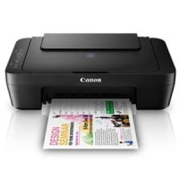 CANON E400 Printer Murah Multifungsi