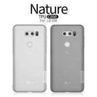 LG V30 NILLKIN Nature Soft Case Softcase