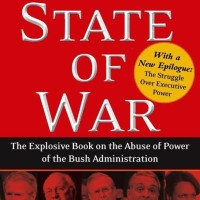 State of War:The Secret History of the CIA and the BushAdministration