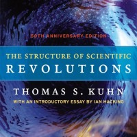 The Structure of Scientific Revolutions - Thomas S. Kuhn (History)