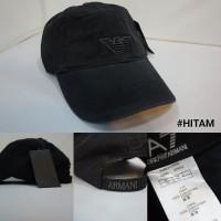 Harga topi pria armani | antitipu.com