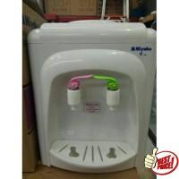 Dispenser miyako wd 185 HOT NORMAL - dispenser kecil - dispenser hot