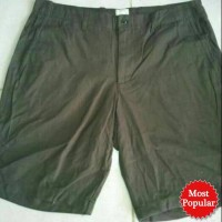 Baju branded Murah Gap Green Short Pants man original