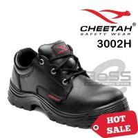 Sepatu Safety - Cheetah 3002H