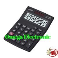 Casio Calculator MZ-12S - Kalkulator Meja Office Desktop MZ 12S