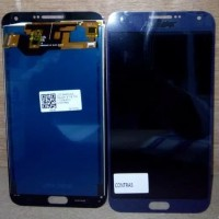 Lcd+TouchScreen Samsung Galaxy E7/E700 Black Contras