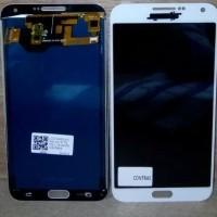 Lcd+TouchScreen Samsung Galaxy E7/E700 White Contras