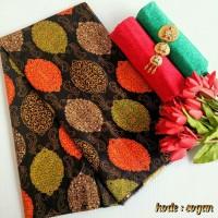 Batik Sabi | Kain Batik Pekalongan set Embos | 752