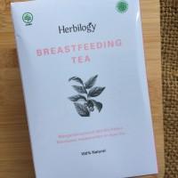 Herbilogy Breasfeeding Tea